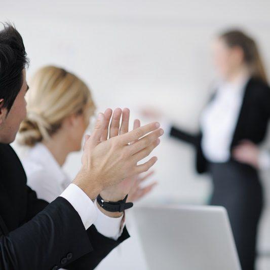 Kostnadsfri föreläsning inom Emotionell Intelligens av Inspiro EQ Consulting AB.
